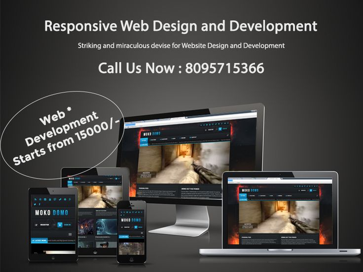 Things which can get easily without any obstacle are made possible only by Ultimez Technology one of the leading Responsive Web Design Company in Bangalore