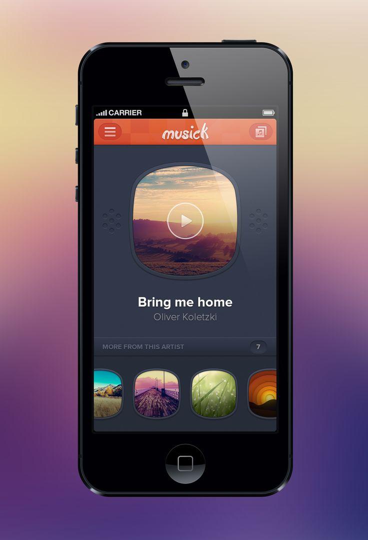 Musick App