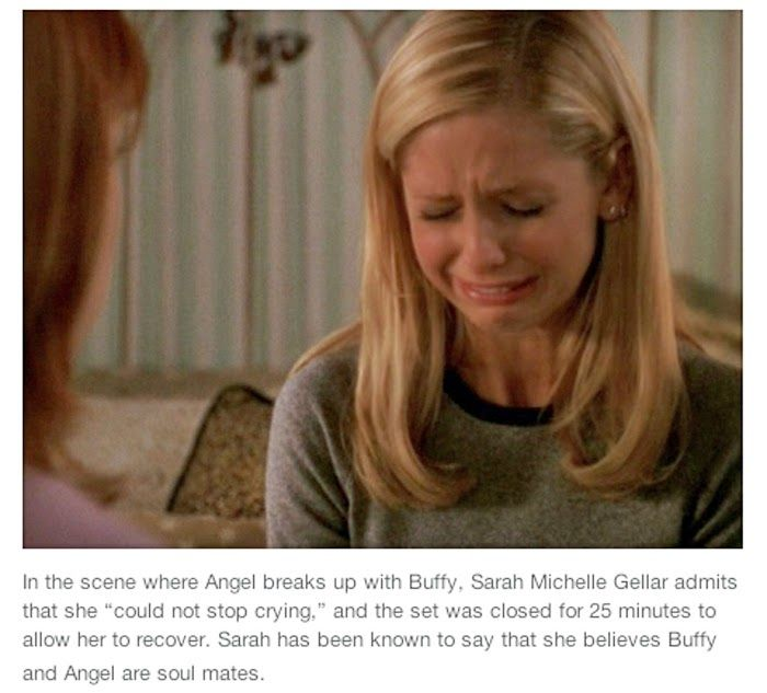 Twee Valley High // Links I Love: Buffy Edition
