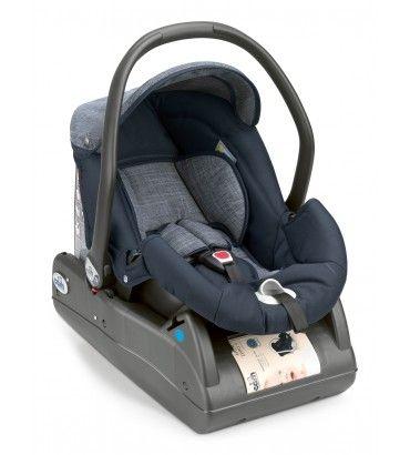 La coque auto Area Zero est un modèle de la marque italienne Cam Spa. Entièrement sécurisant pour votre bébé, cet accessoire est sélectionné pour vous par Univers Poussette.