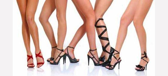 Tips on high heels by Christian Louboutin – Re-el Fashion www.re-elfashion.com