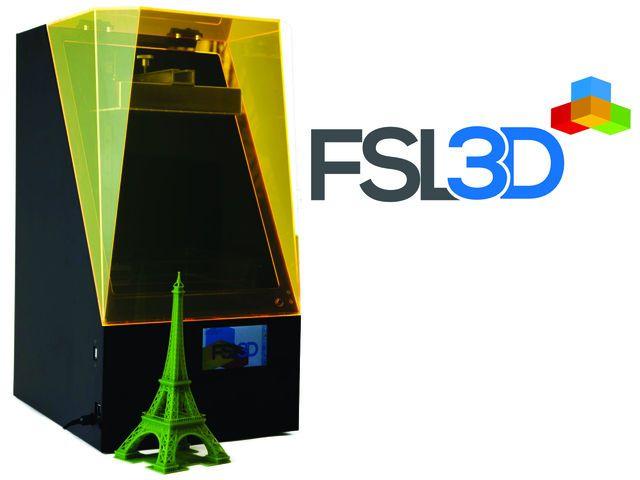 Pegasus Touch Laser SLA 3D Printer: Low cost, High Quality by Full Spectrum Laser — Kickstarter