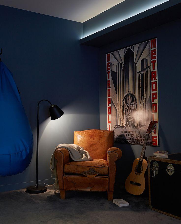 #homecinema #leroymerlin #decoration #homedecor #homedesign #interiordecoration #interiorinspiration