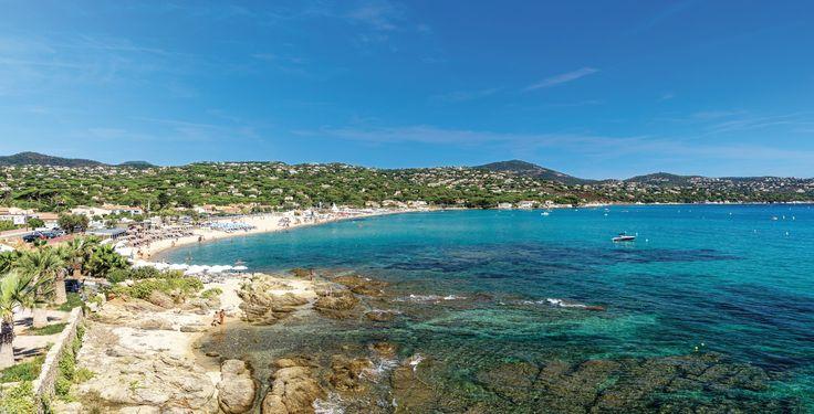 Découvrir - Site Officiel de l'Office de Tourisme de Sainte Maxime