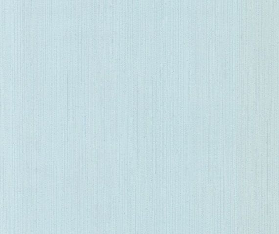 Light blue linen stria faux fabric wallpaper by - Light blue linen wallpaper ...