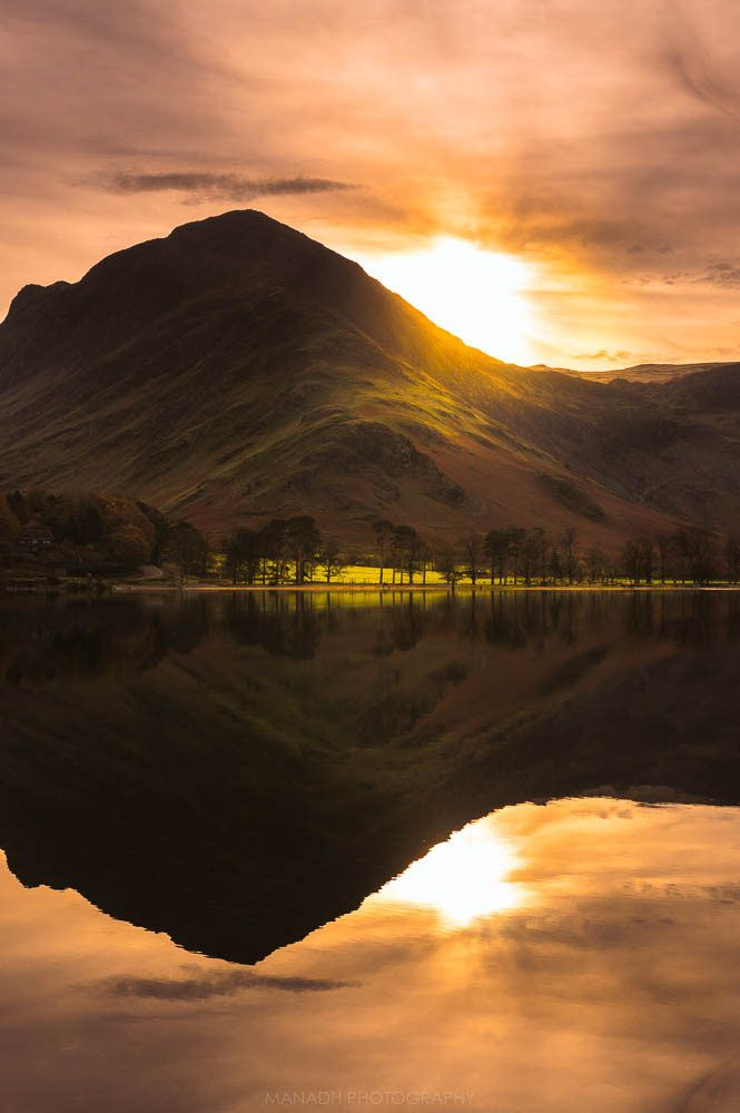 Buttermere By Manadh Photography Via Flickr Manadh Cool Places To Visit Lake District Places To Visit