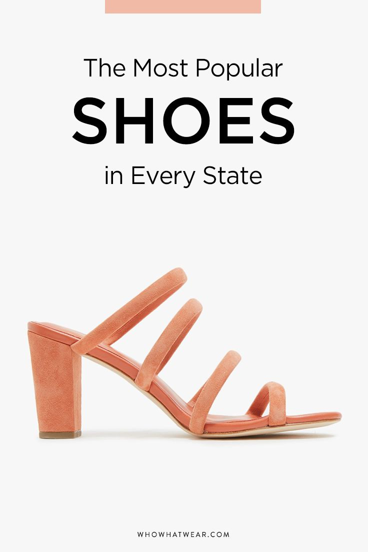 Dukes roller shoes - The 3 Most Popular Summer Shoe Trends In America