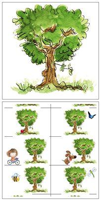 jeu de l'arbre 2