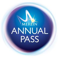 How would you like to win a pair of free Merlin Annual Passes? You can also claim your free reward voucher for just entering.