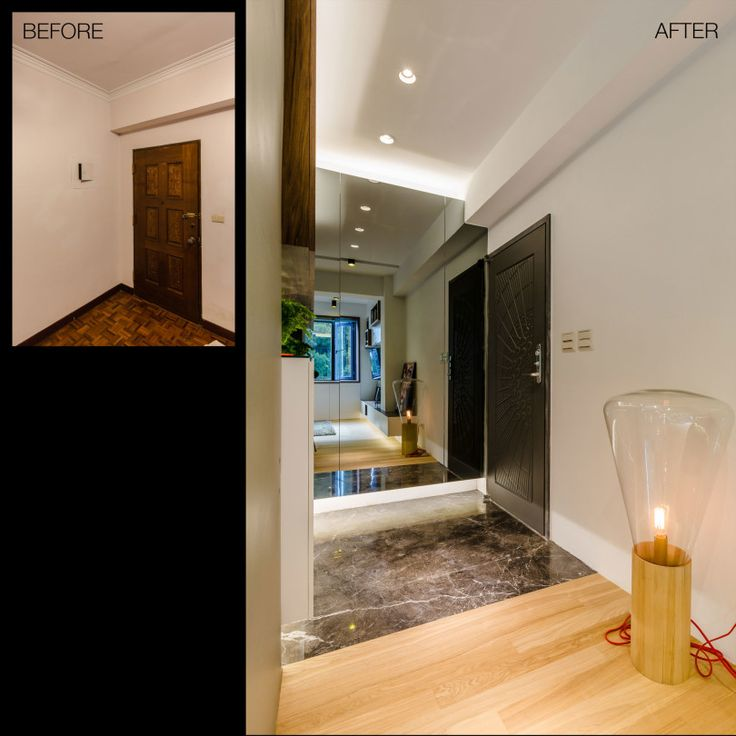 Chen Residence by Archlin Studio