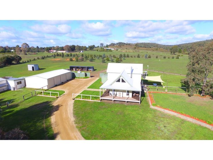 Room with a View   #Victoria #Heathcote #ForSale #FarmProperty #RealEstate