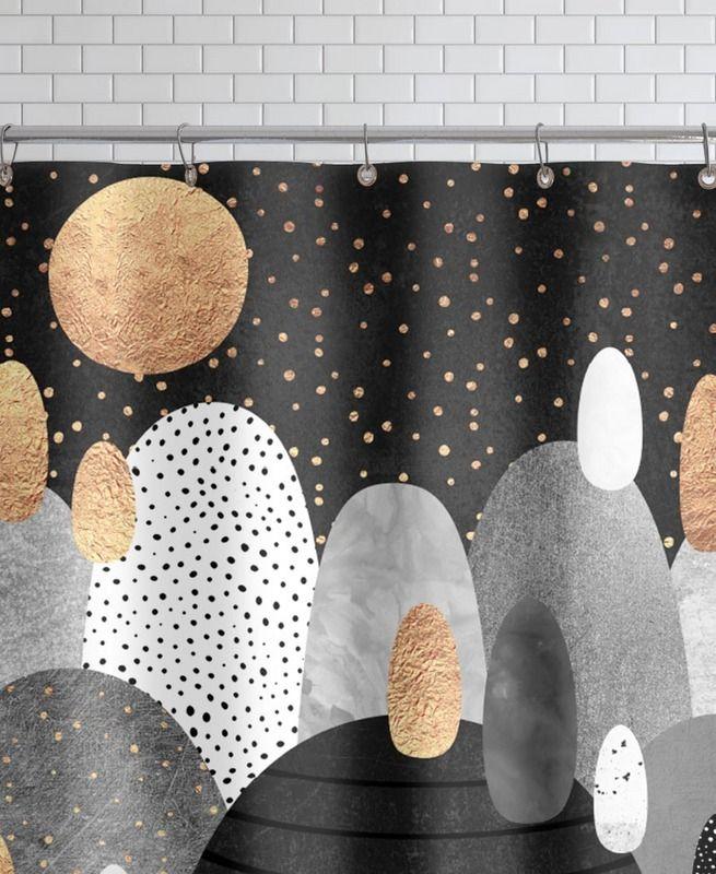 Die besten 25+ Land Duschvorhänge Ideen auf Pinterest Rustikale