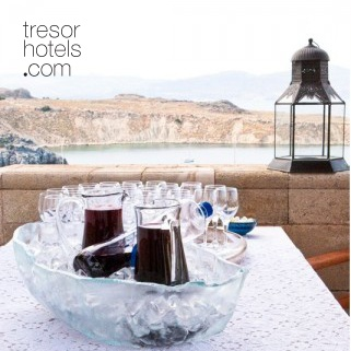 Trésor Hotels & Resorts_Luxury Boutique Hotels_#Greece_ Whether you are seeking a small, intimate wedding –  or a large and extravagant occasion – the Melenos #Lindos team  is sincerely committed to making your dream come true.