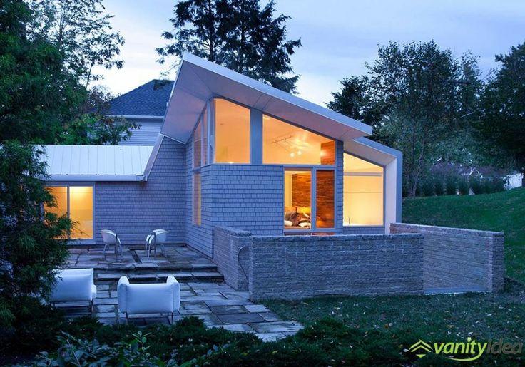 modern renovation house design