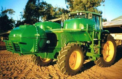 Best Water Tankers Tailers Suppliers in Qld, Australia. http://www.felco.net.au/