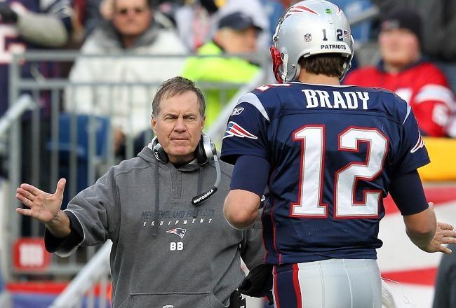 Bill & Brady