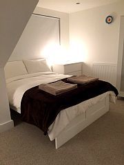 Cosy Loft Room in West London   Vacation Rental in Chiswick