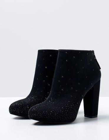 Οι καλύτερες ankle boots για να σε κρατήσουν ζεστή στο κρύο