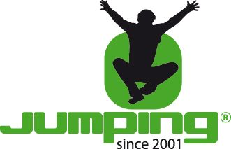 Jumping since 2001