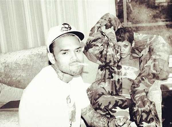 Click here to find out why Chris Brown and Rihanna broke up.