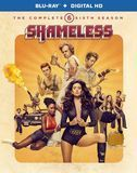 Shameless: The Complete Sixth Season [Blu-ray] [2 Discs], 1000586246