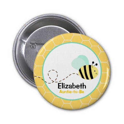 1232 Best Bumble Bee Theme Baby Shower Supplies Images On