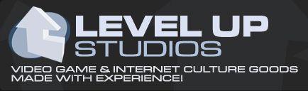 LevelUpStudios.com (video game geekery)
