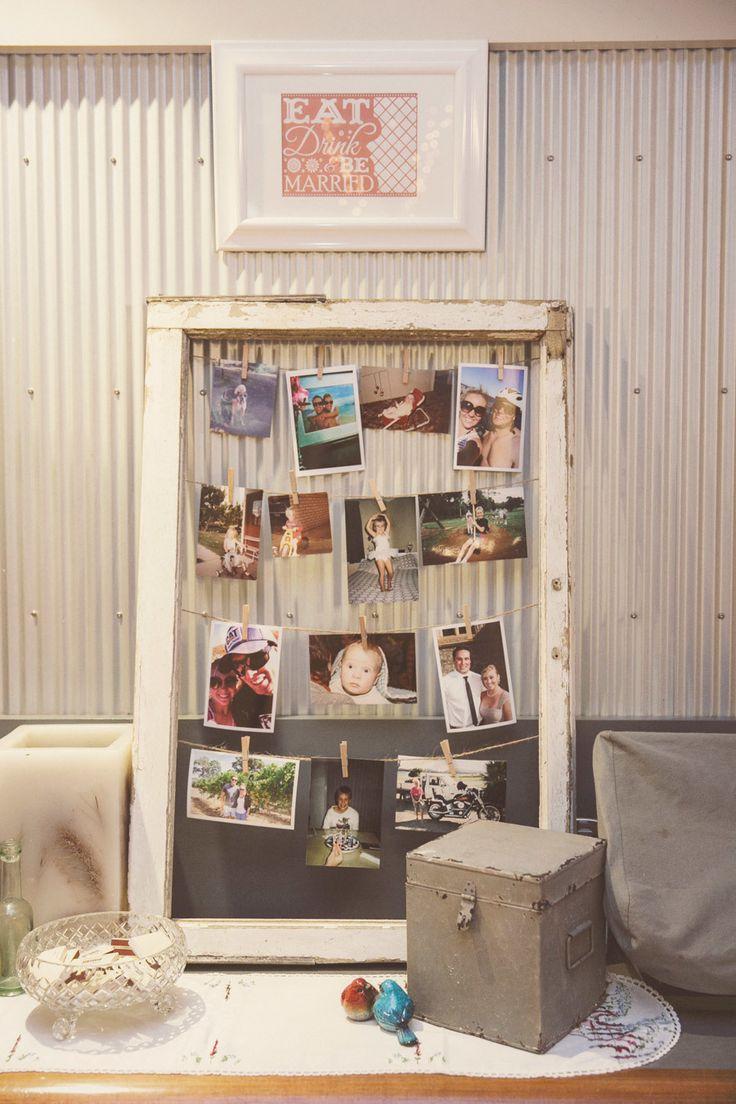 Photography: Calli B Photography - callibphotography.com.au   Read More on SMP: http://www.stylemepretty.com/australia-weddings/queensland-au/2013/12/10/toowoomba-diy-wedding/