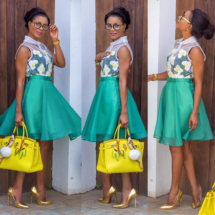 39 best Fascinating Mix images on Pinterest   African fashion ...