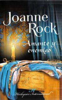 KASANDRA. : Solo Portadas y Sinopsis .: H.HISTORICOS... joanne rock-amante y enemigo Estab...