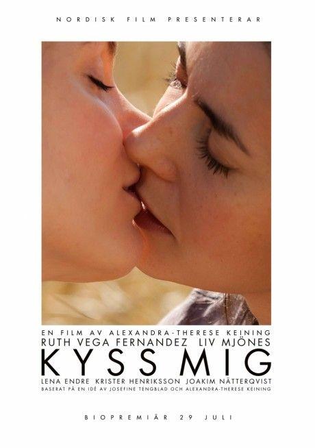 Film: Kyss Mig   Actors: Liv Mjönes, Ruth Vega Fernandez