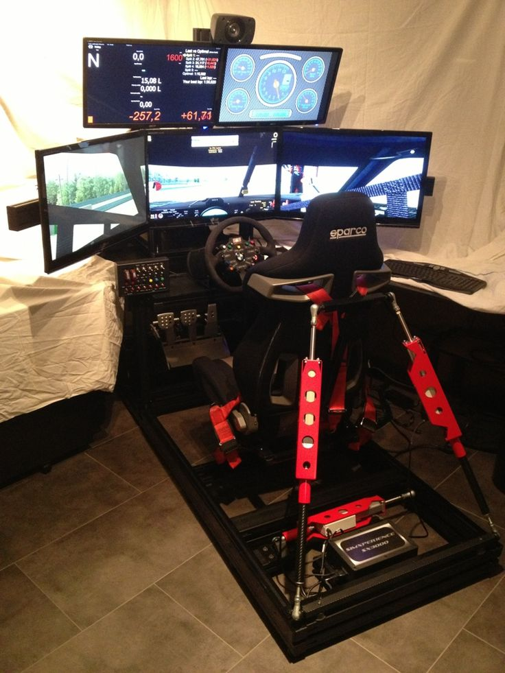 17 best images about racing simulator on pinterest cars