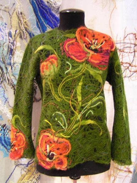 #handmade #sweater