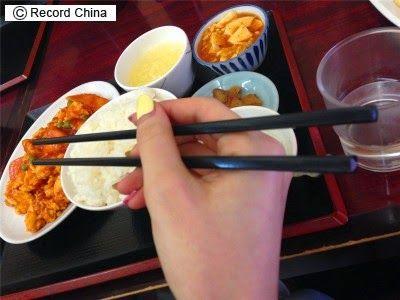 特亜ボイス: 箸の「韓国起源説」に危機感、上海で無形文化遺産登録へ―中国メディア