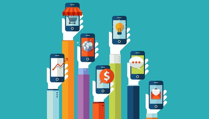 How to pick meaningful and attractive name for your #mobile #application? http://bit.ly/2dAmjeu