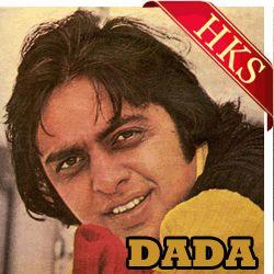 Song Name - Dil Ke Tukde Tukde Movie - Dada Singer(S) - K J Yesudas Music Director - Usha Khanna Year of Release - 1979 Cast - Vinod Mehra, Bindiya