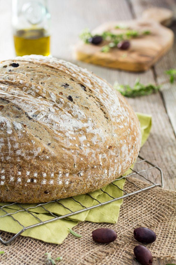 greek olive bread – eliopsomo #TwelveLoaves — A Shaggy Dough Story