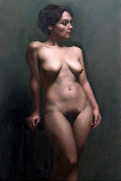 Tits Artist sexy photo