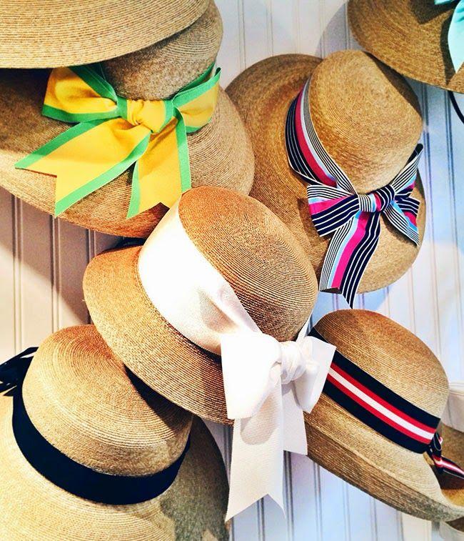 Peter Beaton Sun Hats