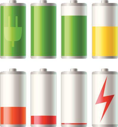 6 consejos para prolongar la vida de la batería de tu smartphone