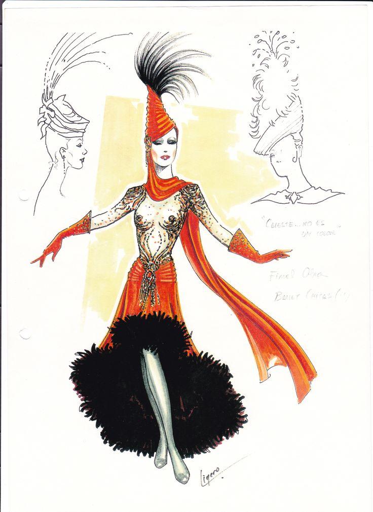 Celeste no es un color ( Teatro La Latina 1992 )