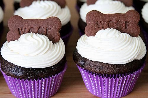 Animal Cupcakes « The Cupcake Blog