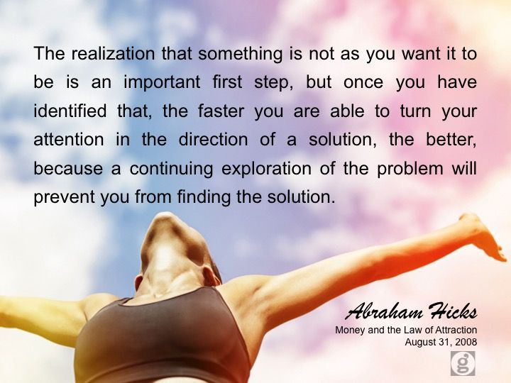 #abrahamhicks #thoughts #faster