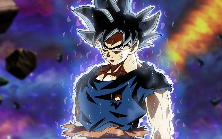 Goku, anime, dragon ball z, super power, anime