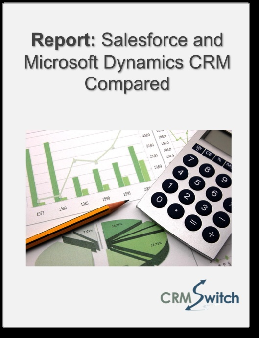 14 best crm infographics images on pinterest info graphics an objective detailed comparison of salesforce and microsoft dynamics crm fandeluxe Choice Image