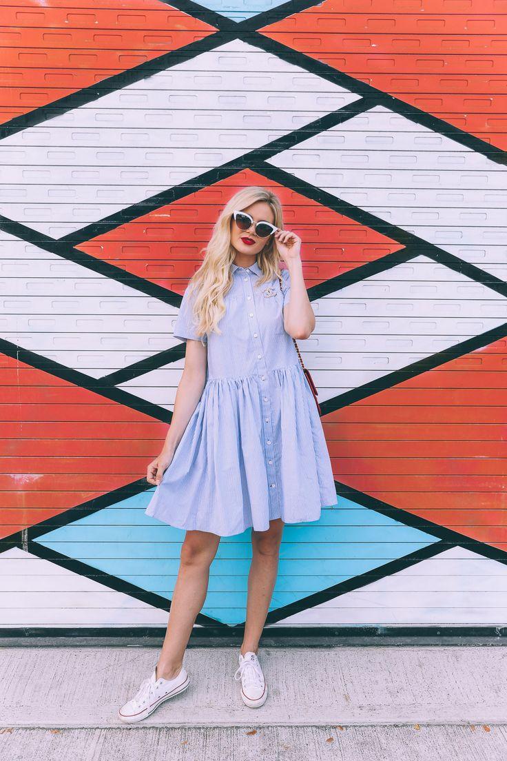 Two Looks! Save vs. Splurge - Barefoot Blonde by Amber Fillerup Clark