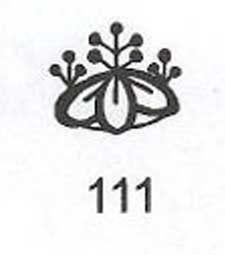 ArtWay Circle Stamps 111 $10