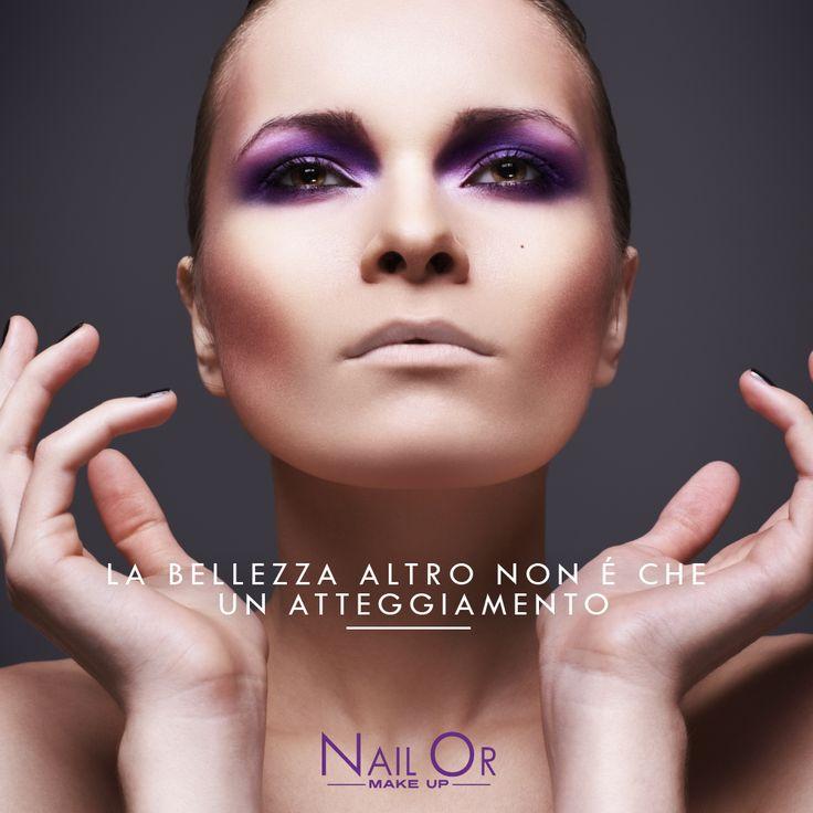 Nail Or #makeup #quotes