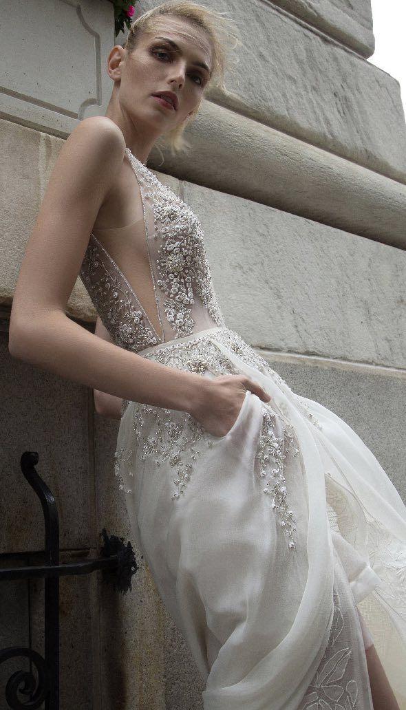 exquisite Inbal Dror wedding dresses