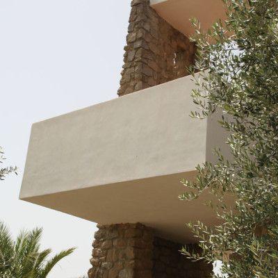Leonardo Ricci - Casa per Ferie - Riesi - Servizio Cristiano - Pietro Artale - Startstudio.it